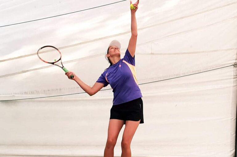 Fotorelacja Women's Amateur Summer Cup KW04