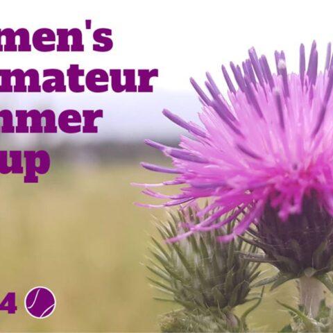 Women's Amateur Summer Cup KW04