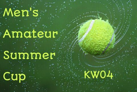 Men's Amateur Summer Cup