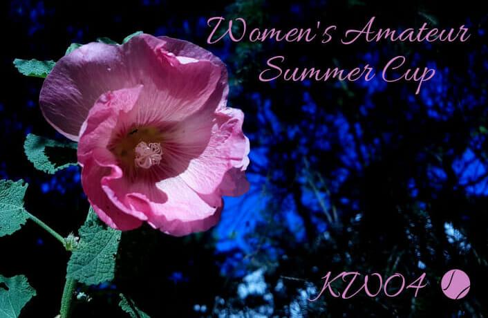 Women's Amateur Summer Cup