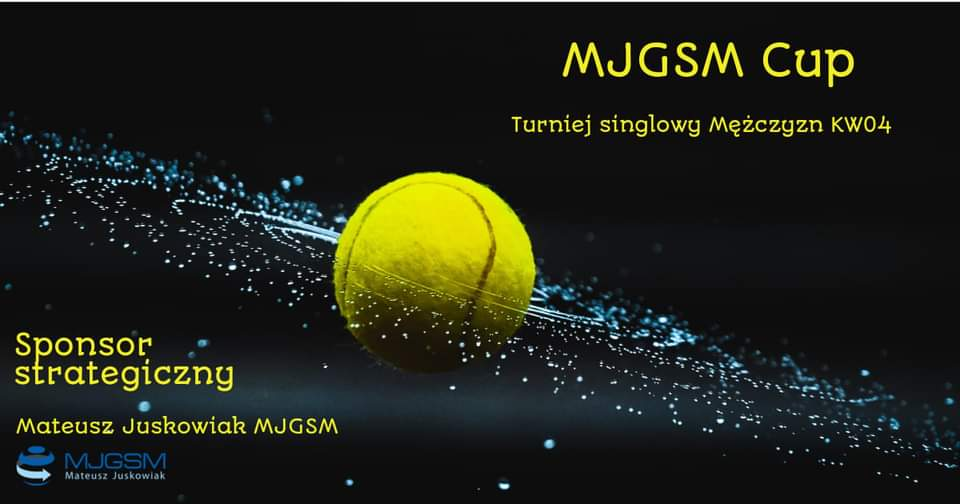Wyniki turnieju MJGSM Cup